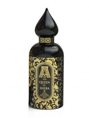 Attar Collection The Queen of Sheba парфюмированная вода 100мл тестер (Аттар Коллекшион Королева Шевы)