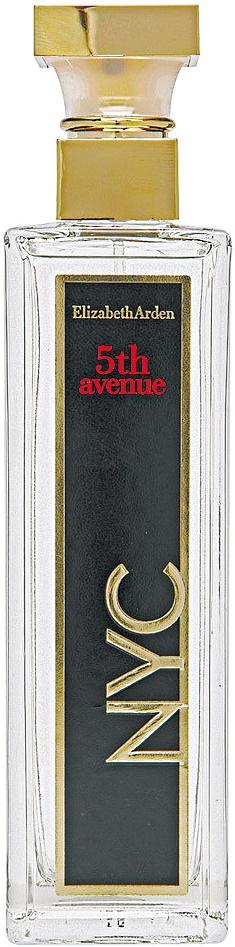 Elizabeth Arden 5th Avenue NYC Limited Ediiton парфюмированная вода 125мл тестер (Элизабет Арден 5-я Авеню Нью-Йорк Ограниченное издание)