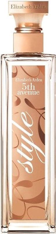 Elizabeth Arden 5th Avenue Style парфюмированная вода 125мл (Элизабет Арден 5-я Авеню Стиль)