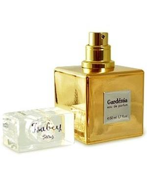 Panouge Isabey Gardenia for women