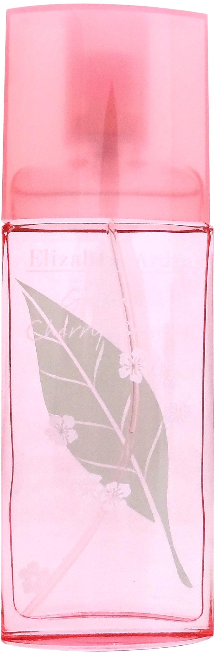 Elizabeth Arden Green Tea Cherry Blossom туалетная вода 100мл тестер (Элизабет Арден Зеленый Чай Цветение Сакуры)