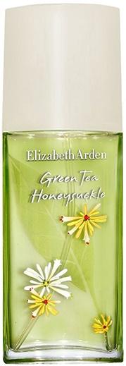 Elizabeth Arden Green Tea Honeysuckle туалетная вода 100мл (Элизабет Арден Зеленый Чай Жимолость)