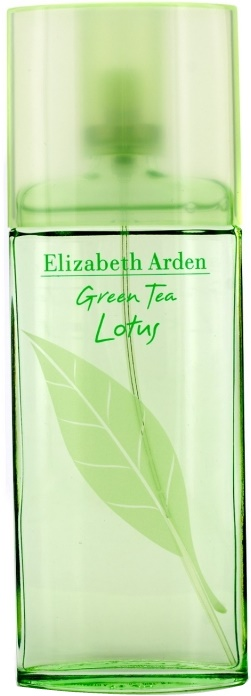 Elizabeth Arden Green Tea Lotus туалетная вода 100мл (Элизабет Арден Зеленый Чай Лотос)
