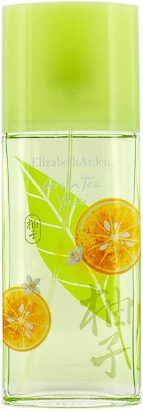 Elizabeth Arden Green Tea Yuzu туалетная вода 100мл (Элизабет Арден Зеленый Чай Юзу)