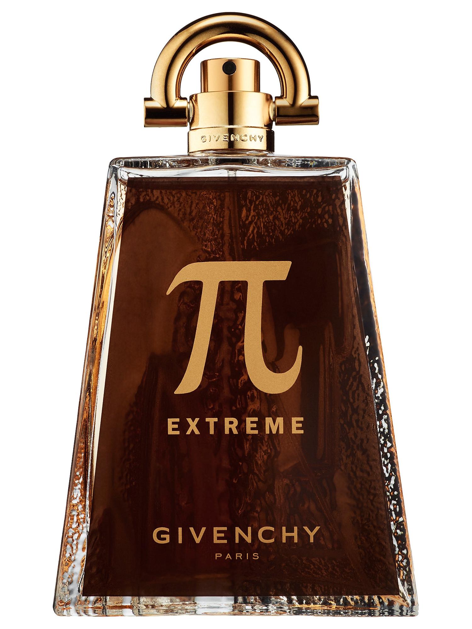 Givenchy Pi Extreme туалетная вода 100мл тестер (Живанши Пи Экстрем)