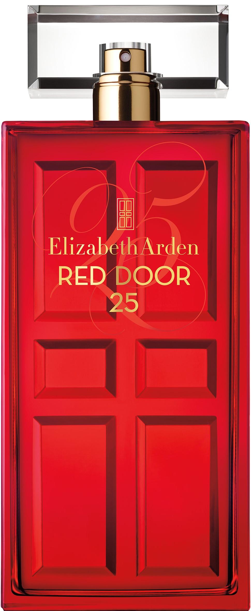 Elizabeth Arden Red Door 25 парфюмированная вода 100мл (Элизабет Арден Красная Дверь 25)