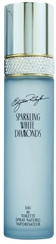 Elizabeth Taylor Sparkling White Diamonds