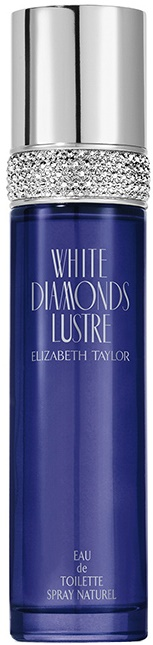 Elizabeth Taylor White Diamonds Lustre