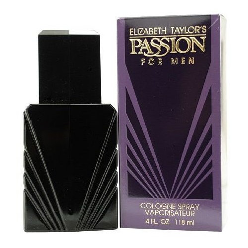Elizabeth Taylor Passion Men