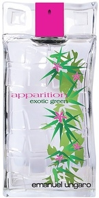 Emanuel Ungaro Apparition Exotic Green