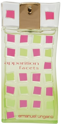 Emanuel Ungaro Apparition Facets