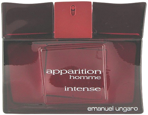 Emanuel Ungaro Apparition Intense Homme