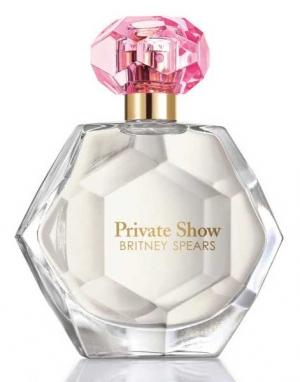Britney Spears Private Show парфюмированная вода 100мл (Бритни Спирс Приват Шоу)