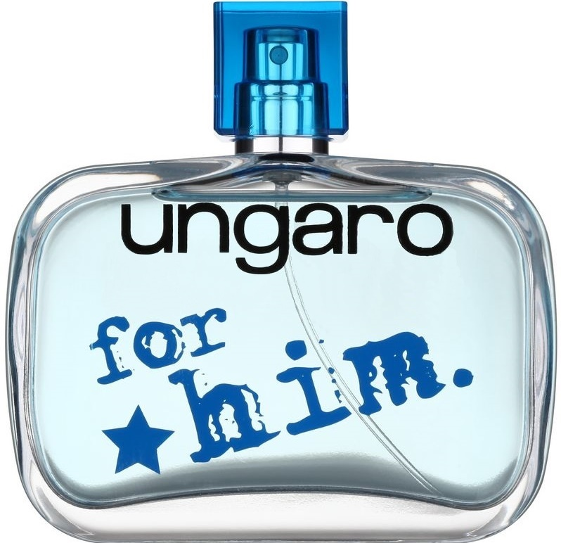 Emanuel Ungaro Ungaro for Him