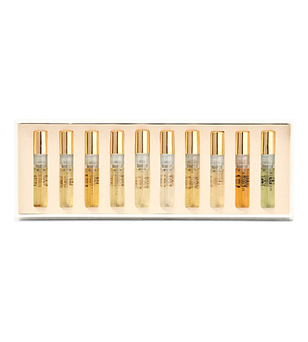 Amouage Sampler Set for Women