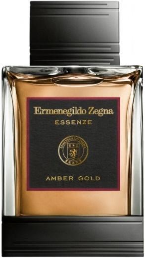 Ermenegildo Zegna Amber Gold туалетная вода 125мл (Эрменежильдо Зейна Золотая Амбра)