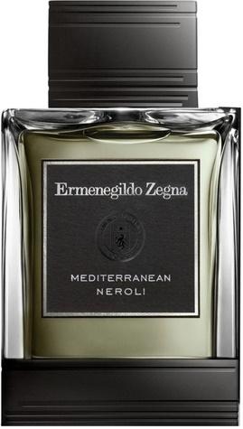Ermenegildo Zegna Mediterranean Neroli туалетная вода 125мл (Эрменегильдо Зегна Средиземноморское Нероли)