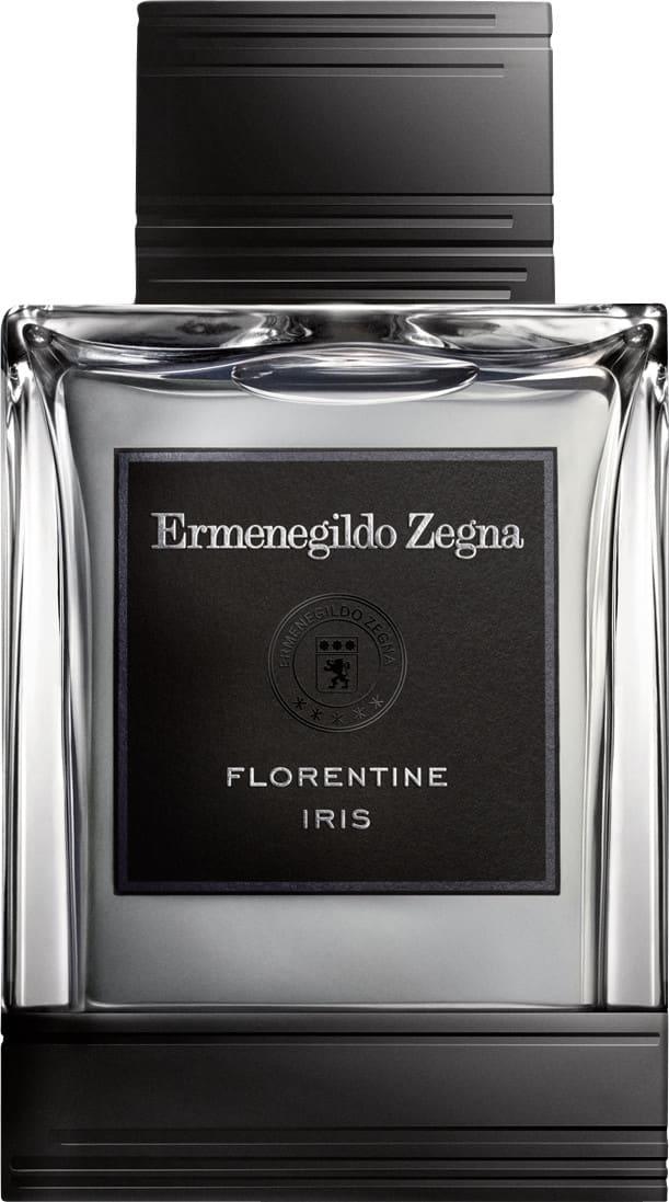 Ermenegildo Zegna Florentine Iris туалетная вода 125мл ()
