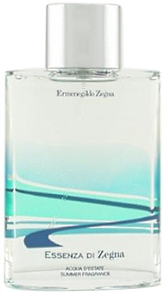 Ermenegildo Zegna Essenza di Zegna Summer men