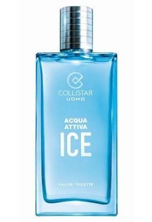 Collistar Acqua Attiva Ice туалетная вода 100мл (Коллистар Аква Аттива Айс)