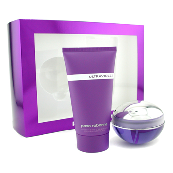 Paco Rabanne Ultraviolet Woman