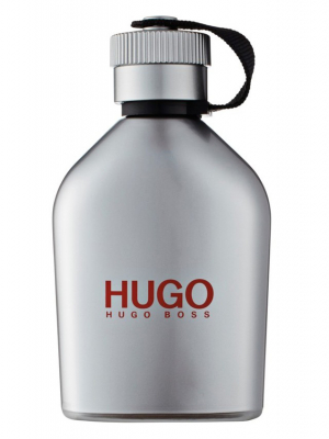 Hugo Boss Hugo Iced туалетная вода 75мл (Хьюго Восс Хьюго Айсед)