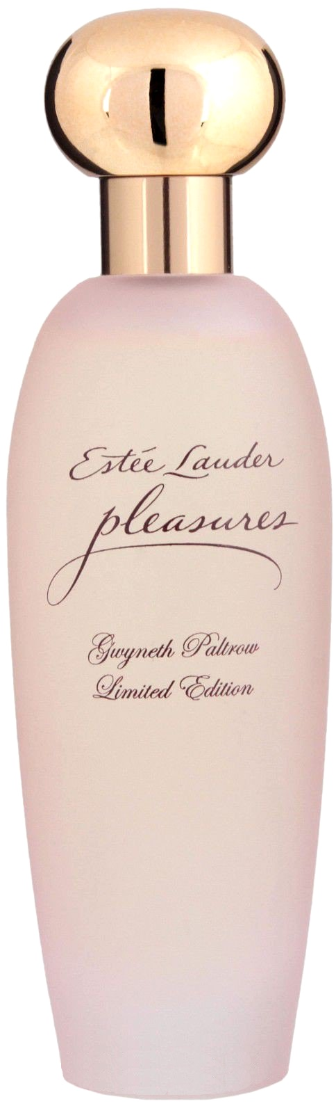 Estee Lauder Pleasures Gwyneth Paltrow Limited Edition