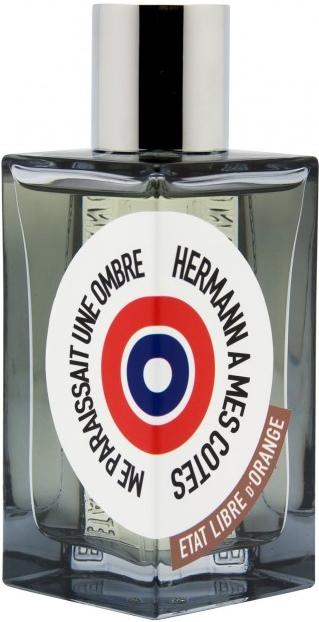 Etat Libre d'Orange Hermann A Mes Cotes Me Paraissait Une Ombre парфюмированная вода 50мл (Этат Либре д'Оранж Германн)