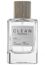 Clean Reserve Collection Blonde Rose