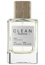 Clean Reserve Collection Smoked Vetiver