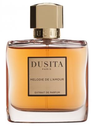 Dusita Melodie De L`Amour экстракт духов 50мл (Дусита Мелодия Любви)