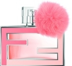Fendi Fan di Fendi Fur Blossom