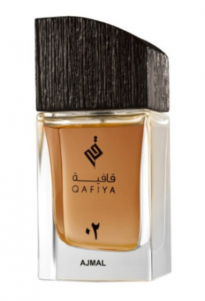 Ajmal Qafiya 2 парфюмированная вода 75мл (Аджмал Кафия 2)