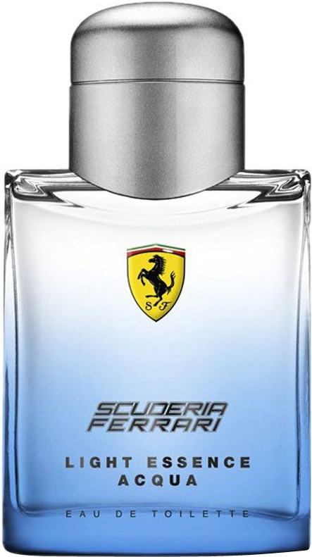 Ferrari Scuderia Ferrari Light Essence Acqua