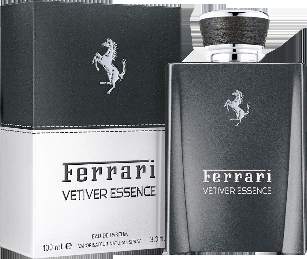 Ferrari Vetiver Essence