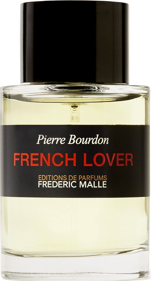 Frederic Malle French Lover Pierre Bourdon