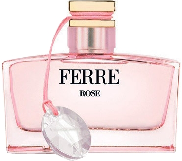 GianFranco Ferre Ferre Rose Diamond Limited Edition