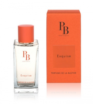 Parfums de la Bastide Exquise