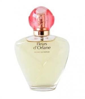 Orlane Fleurs d`Orlane туалетная вода 100мл тестер ()