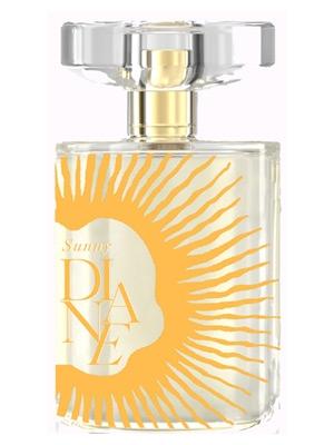 Diane von Furstenberg Sunny Diane парфюмированная вода 100мл тестер (Диана фон Фурстенберг Санни Диана)