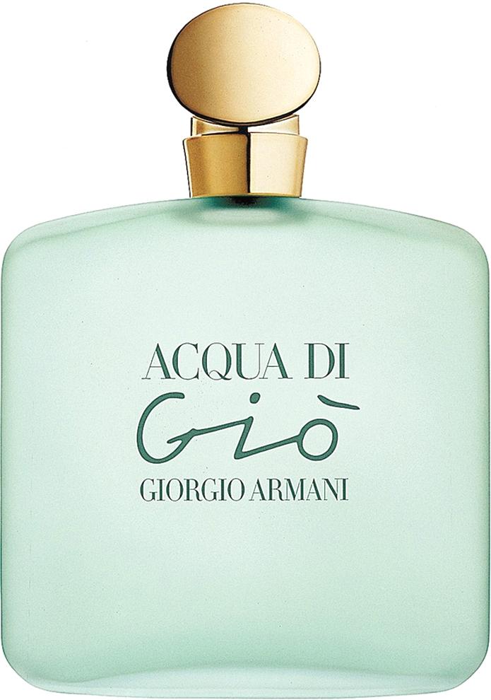 Armani Acqua di Gio pour femme туалетная вода 100мл (Армани Аква ди Джио для Женщин)