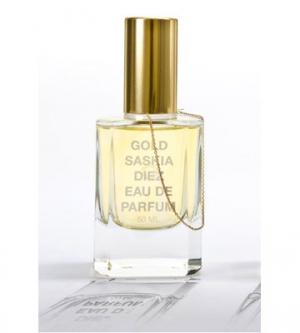 Saskia Diez Gold парфюмированная вода 50мл (Заскиа Диас Голд)