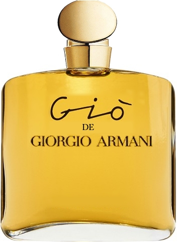 giorgio armani a diversified brand