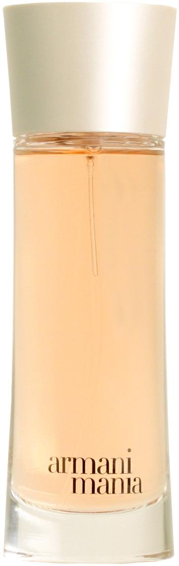 Armani Mania pour femme парфюмированная вода 50мл (Армани Мания для Женщин)