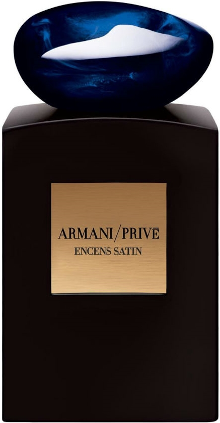 Armani Prive Encens Satin