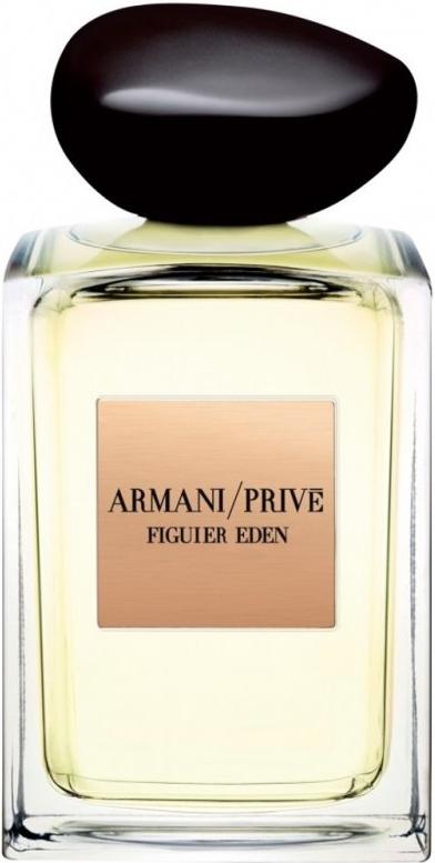 Armani Prive Figuier Eden туалетная вода 100мл (Армани Прайв Райский Инжир)