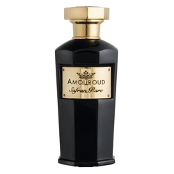 Amouroud Safran Rare парфюмированная вода 100мл (Амуруд Редкий Шафран)
