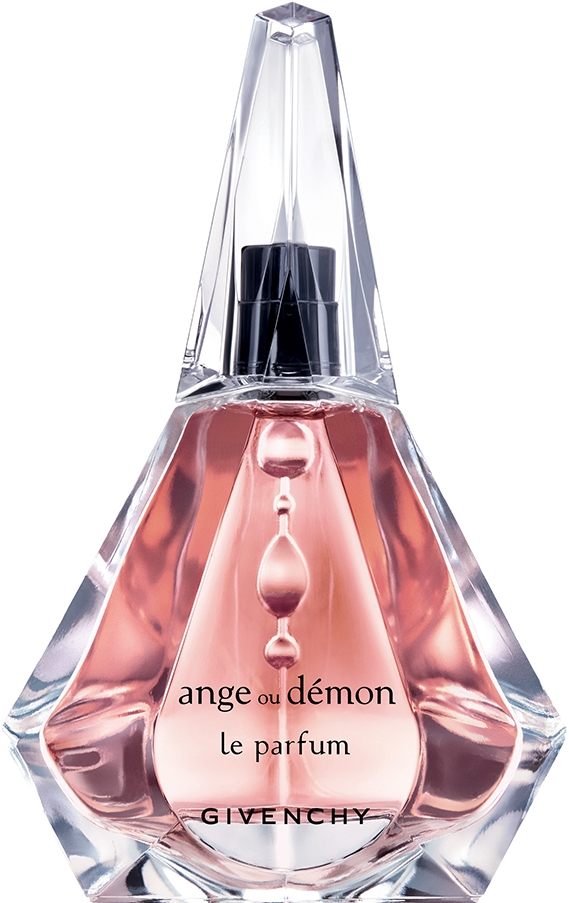 Givenchy Angel ou Demon Le Parfum & Accord illicite