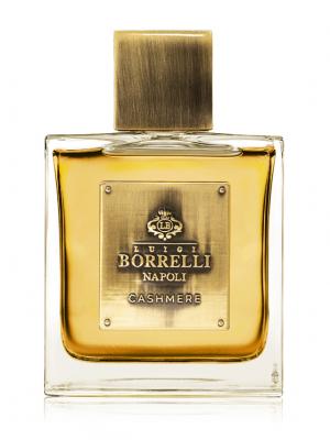 Luigi Borrelli Cashmere парфюмированная вода 100мл (Луиджи Боррелли Кашмир)