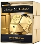 Paco Rabanne Lady Million Merry Millions